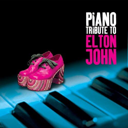 Piano Tribute to Elton John
