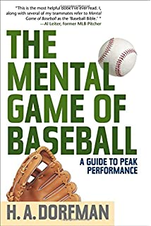 Image result for the mental game of baseball