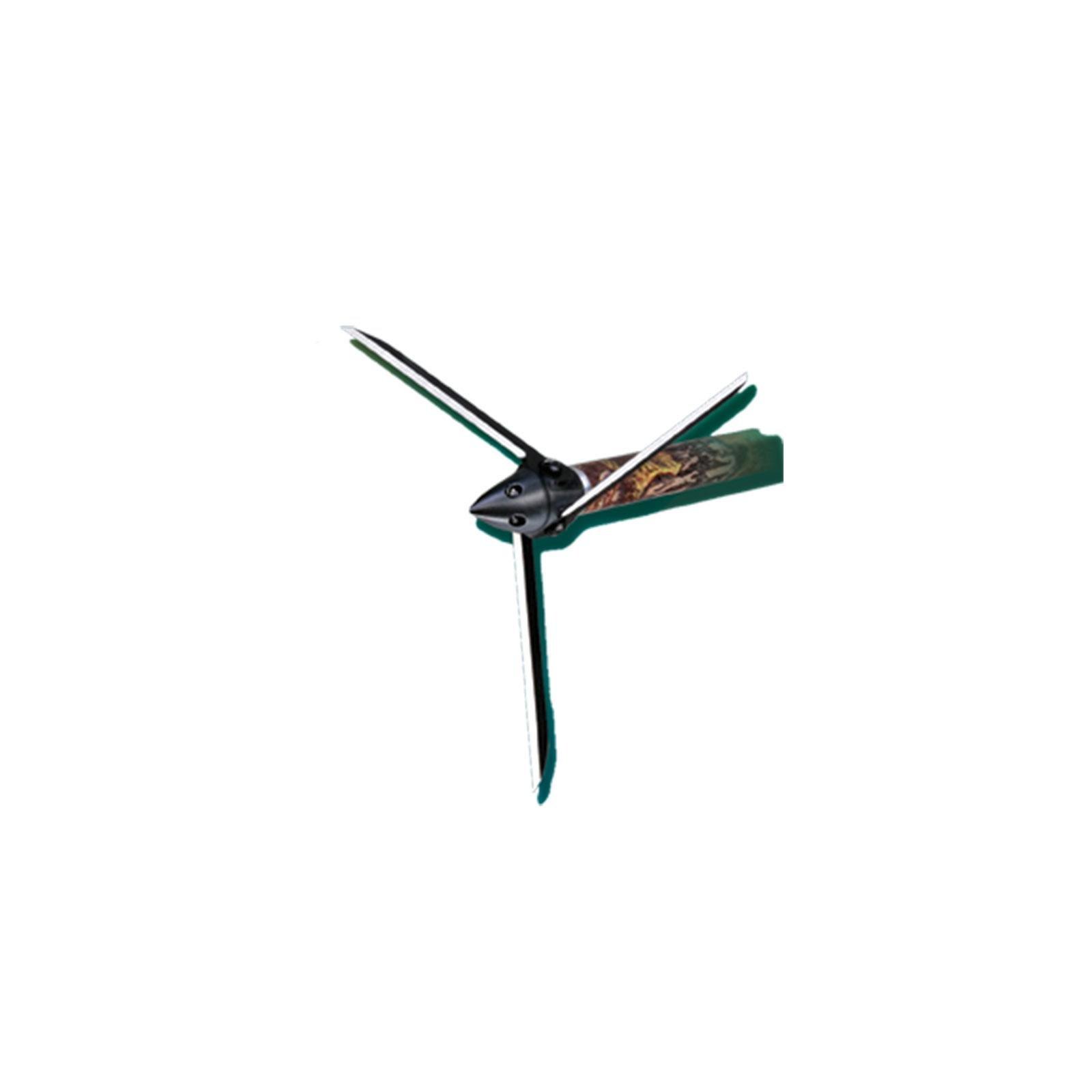 Magnus 100 GR, 3 Blade, 3 inch. Pack of 3