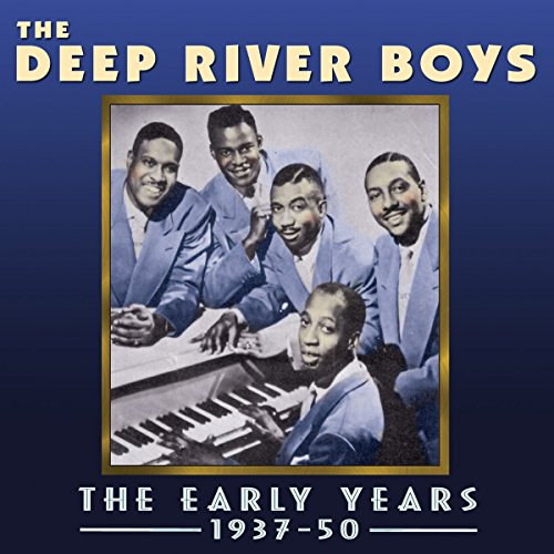 CD : Deep River Boys - The Early Years 1937-50 (CD)