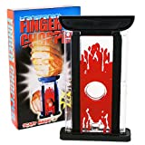Man Friday Finger Cutter Chopper Guillotine Magic Props Tricks Toy