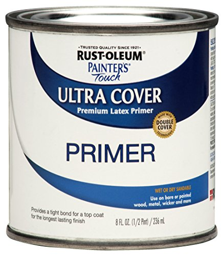 rust-oleum-224430t-painters-touch-1-2-pint-latex-flat-white-primer
