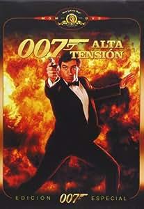 Bond: 007 Alta Tension [DVD]