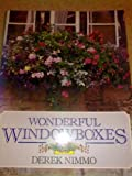 Wonderful Windowboxes, Derek Nimmo, 0706370813