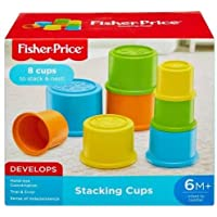 Fisher Price Stacking Cups