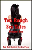 img - for Ten Rough Sex Tales Volume One: Ten Rough Sex Erotica Stories book / textbook / text book