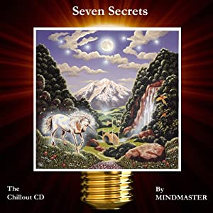 Seven Secrets - Mindmaster (Subliminal) Audiobook