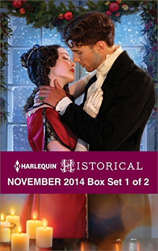 Harlequin Historical November 2014 - Box Set 1 of 2: Wish Upon a Snowflake\The Wrong Cowboy\Darian Hunter: Duke of Desire\The Rake's Bargain\Rescued by the Viscount\The Warrior's Winter Bride