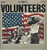 Volunteers - Gatefold