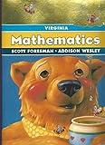 Virginia Mathematics (Scott Foresman Addison Wesley)