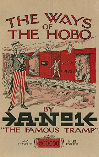 - The Ways of the Hobo