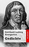 Gedichte, Gotthard Kosegarten, 1482598876