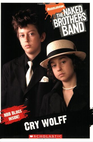 download band Naked brothers
