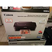 Canon PIXMA MG2929 Wireless All-In-One Inkjet Printer