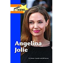 Angelina Jolie (People in the News)