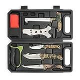 MOSSY OAK Field Dressing Kit, Portable...