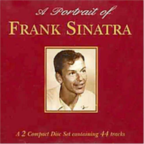 Frank Sinatra - A Portrait Of Frank Sinatra By Frank Sinatra (2004-01-13) - Zortam Music