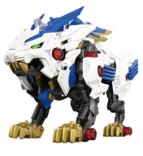 Takara Tomy ZOIDS Zoid Wild ZW 01 Wildliger, used for sale  Delivered anywhere in USA
