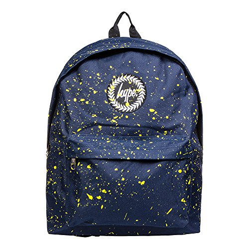 Zaino Speckle Hype (BluYellow)