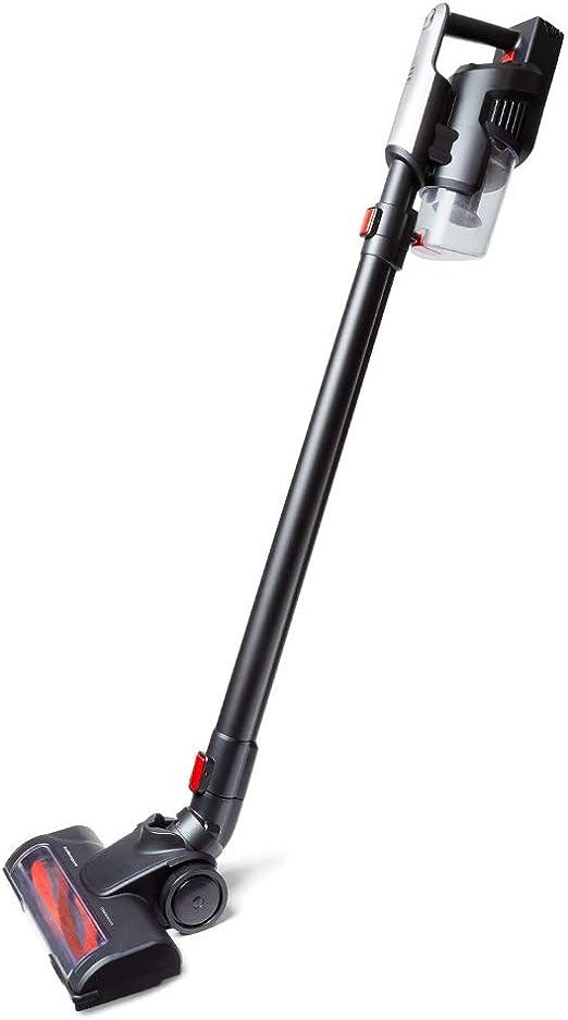 Mellerware Rider Lithium. Aspirador a batería Lithium 22,2V. Sin Cables. Aspirador 4 en 1. 2 velocidades: Amazon.es: Hogar