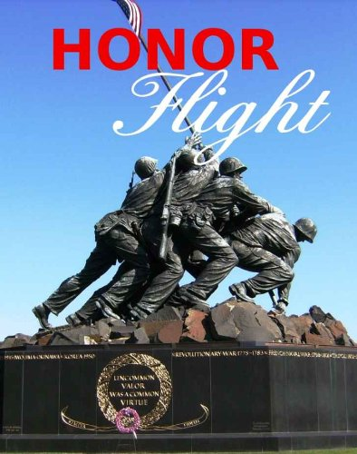 HONOR FLIGHT - Military Hours Mall