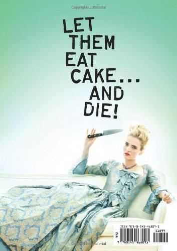 Marie Antoinette, Serial Killer: Katie Alender: 9780545468091 ...