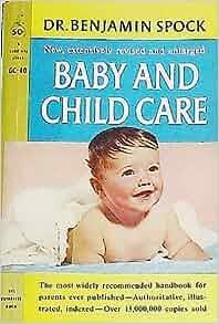 benjamin spock baby and child care pdf