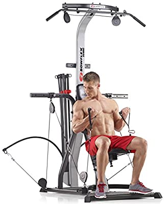 Bowflex Xceed Home Gym from Nautilus Domestic Ohio