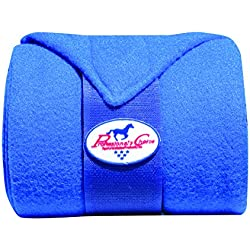 Professionals Choice Polo Wraps Royal Blue