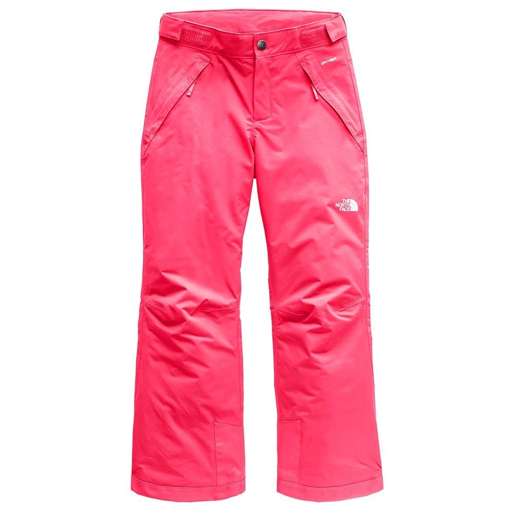The North Face Girl's Freedom Insulated Pant A34V1