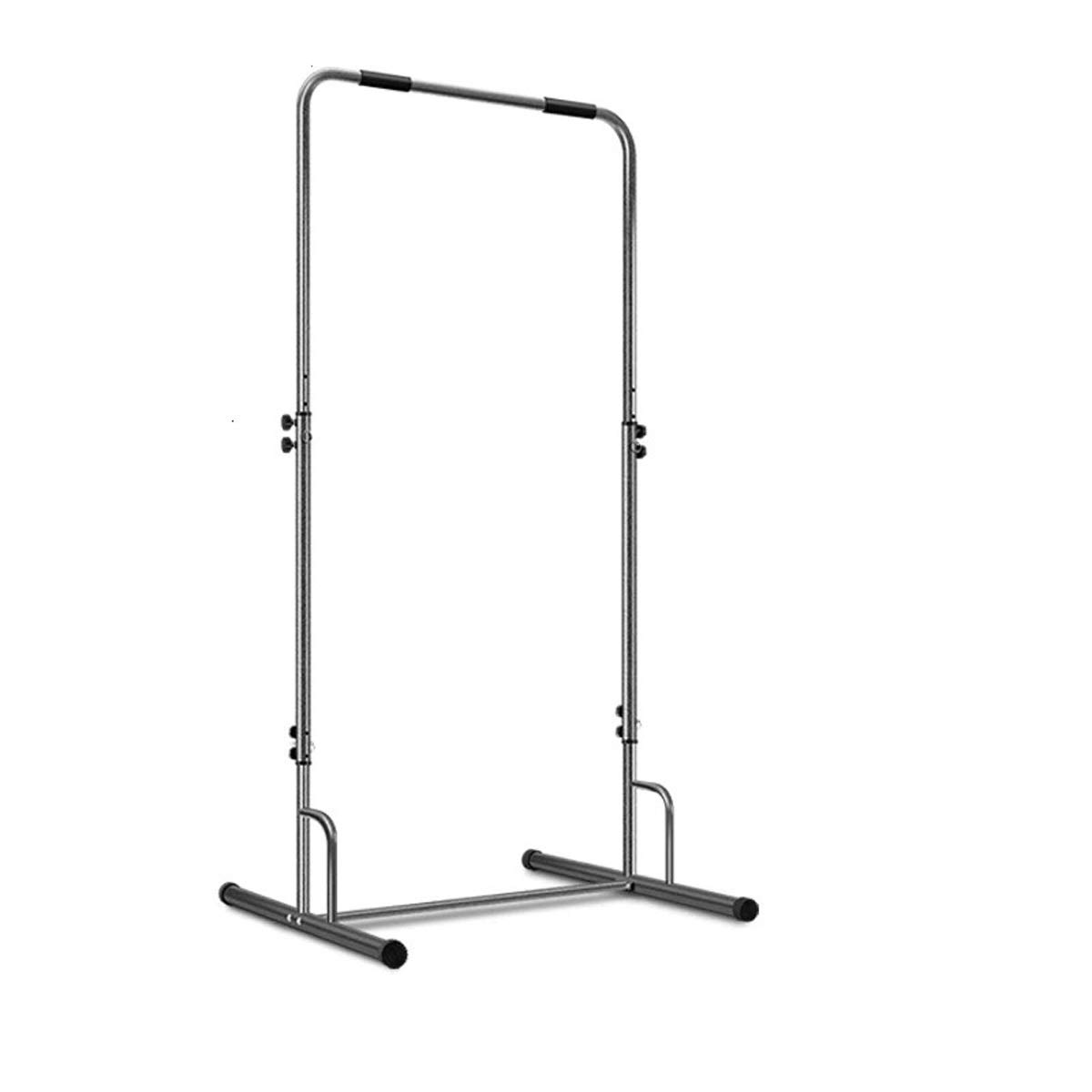 Pull-up Device Home Multi-Function Single-Barrel Rack Sporting Goods Home Horizontal Bar Home Indoor Fitness Equipment by Baianju