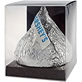 Hershey's Kisses Giant Milk Chocolate, 12 Ounce Color May Vary