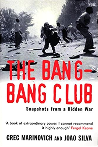 Image result for the bang bang club book