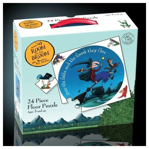 room on the broom board games - 5