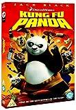 Kung Fu Panda [DVD] (2008)