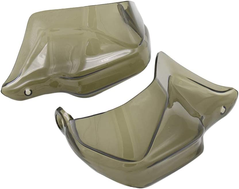 Hand Shield Protector Handguard Fit for BMW R1200GS ADV F800GS Adventure S1000XR Windshield Smoke 2013 2014 2015 2016 2017 2018