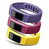 Garmin Vivofit 2 Wrist Bands (Small) 010-12336-14
