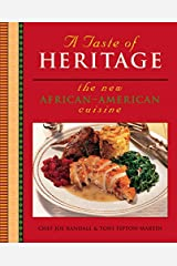 A Taste of Heritage: The New African American Cuisine Paperback