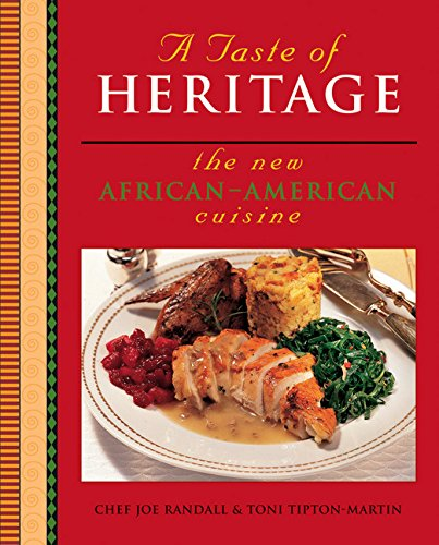 Search : A Taste of Heritage: The New African American Cuisine
