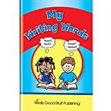 My Writing Words Journals -12