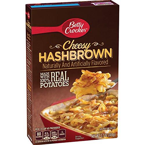 Betty Crocker Specialty Potato Hashbrown
