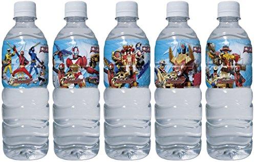 Shuriken squadron Nin'nin jar natural water 500mlX24 this