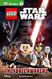 DK Readers L2: LEGO Star Wars: The Force Awakens (DK Readers Level 2)
