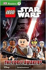 Star wars first reader books