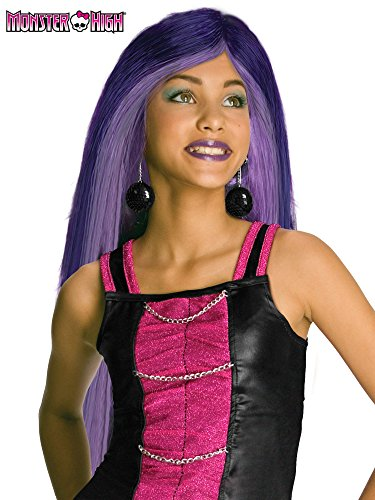 Monster High Spectra Vondergeist Child's Wig -