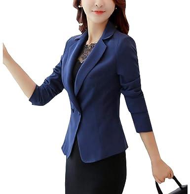 Amazon.com: NestYu - Chaqueta para mujer (talla grande, 1 ...