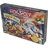 Monopoly: Looney Tunes Limited Collector's Edition by Parker Brothers