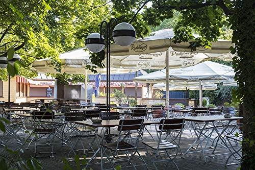 Photography Poster - Beer Garden, Radeberger - 24