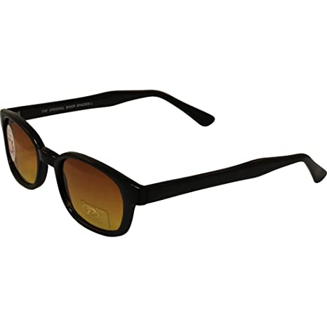 Amazon.com: Biker anteojos De Sol Con Lentes de