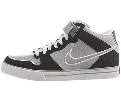 e9b1db44 Amazon.com   Nike SB Nyjah Free 400/Thunderstorm/White-Obsidian 13    Skateboarding
